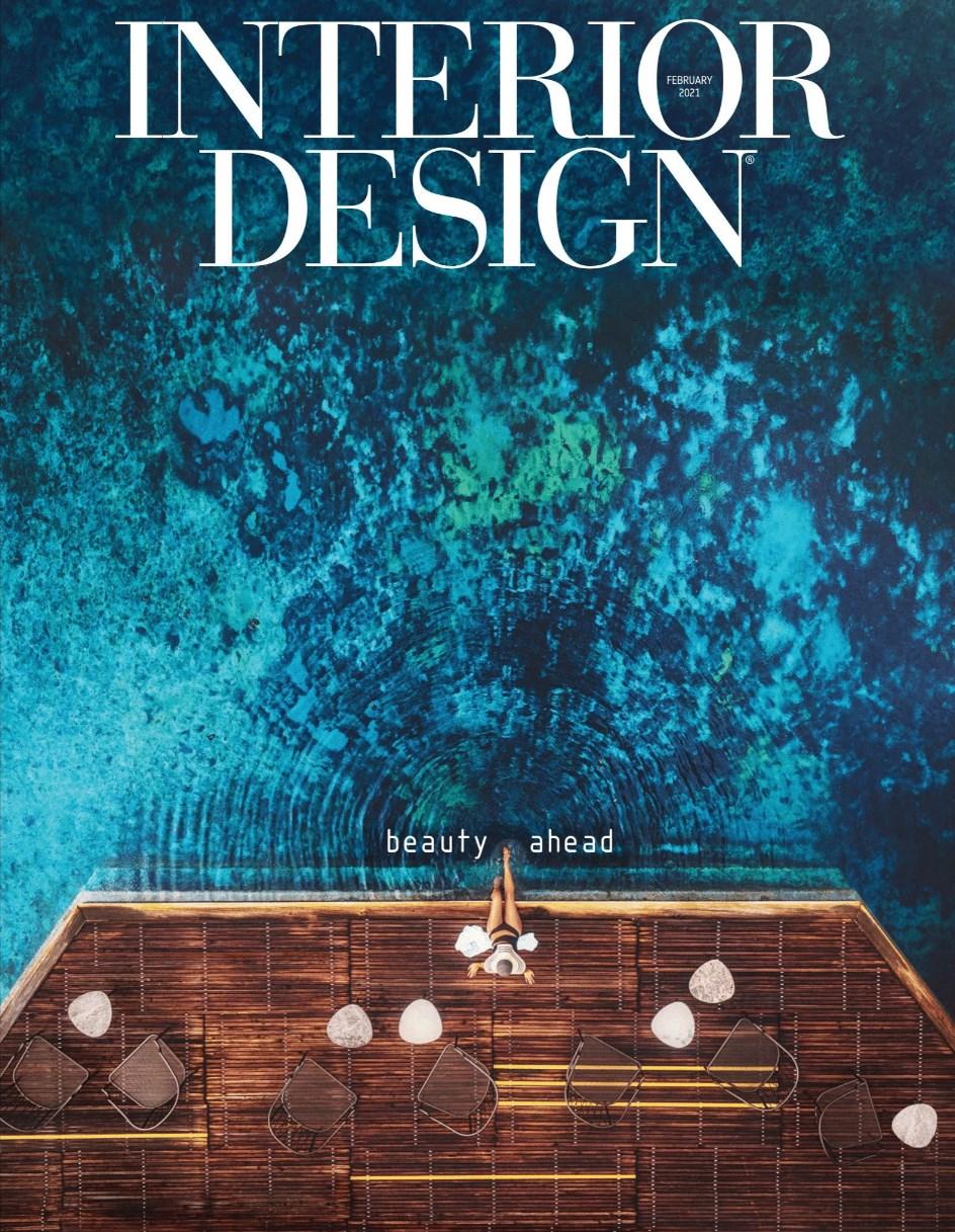 Interior Design - February 2021