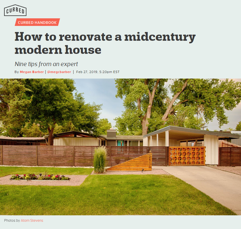 Curbed – February 2019