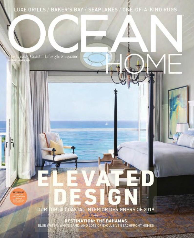 Ocean Home – February 2019