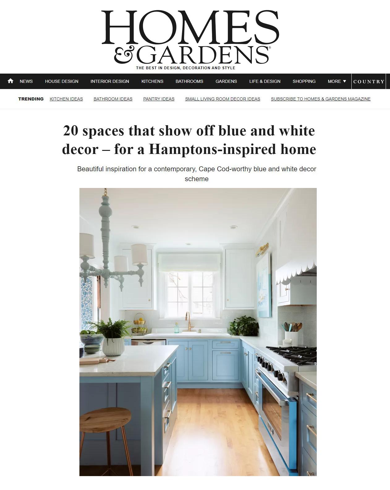 Home & Gardens Online - June 19, 2021