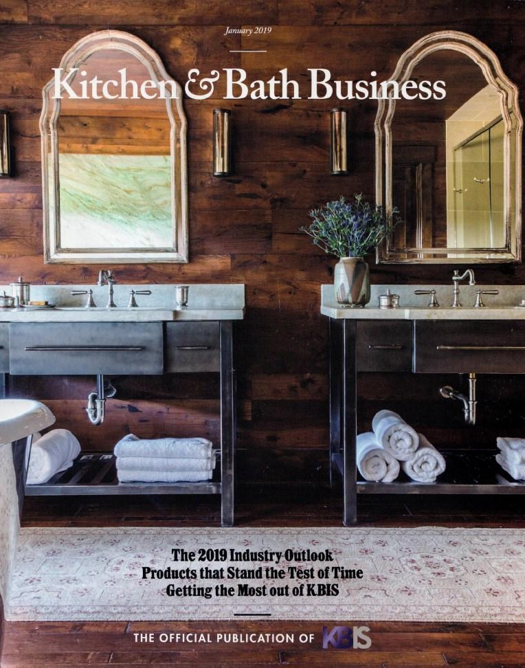 Kitchen & Bath Business – January 2019