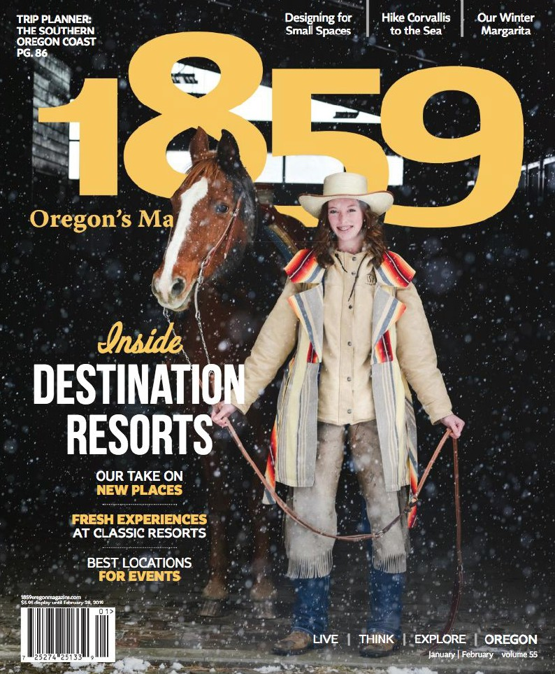 1859 Magazine – January/February 2019