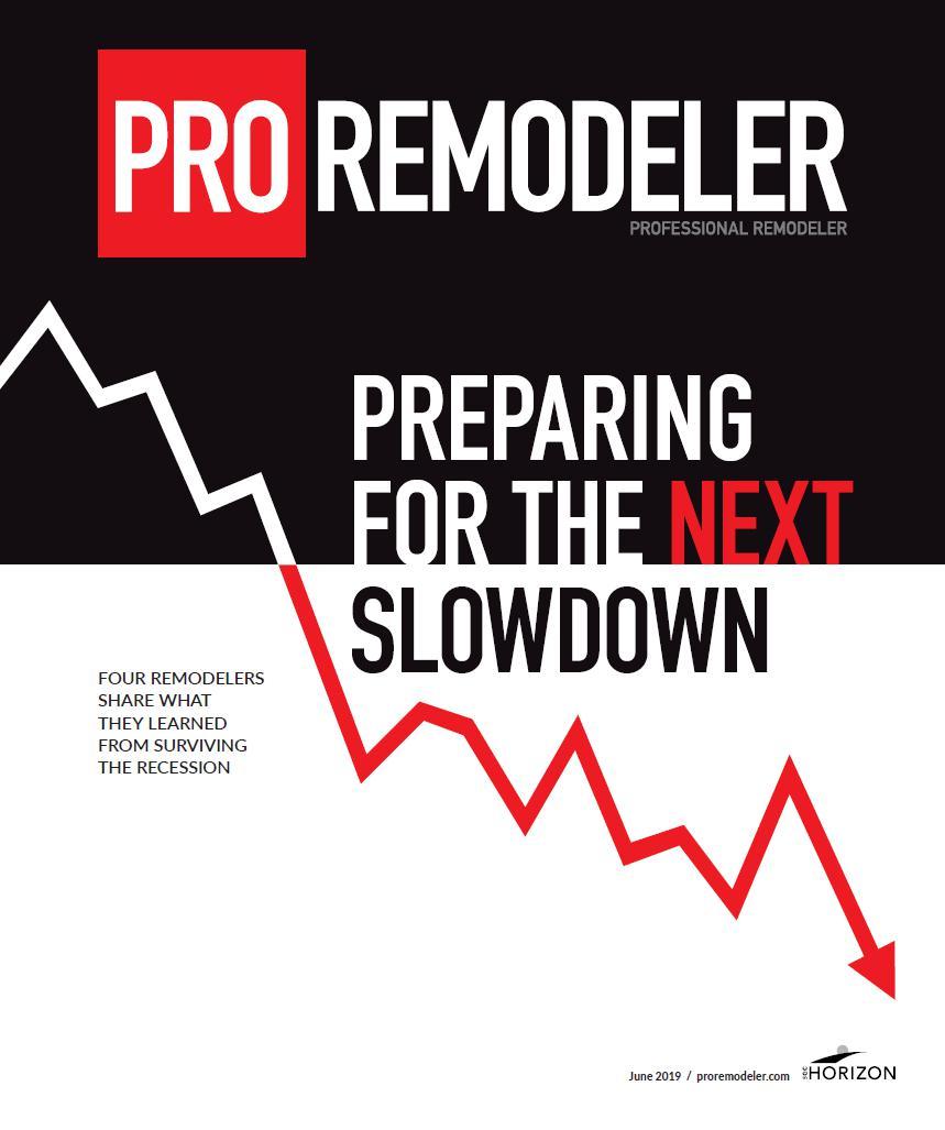 Pro Remodeler – June 2019