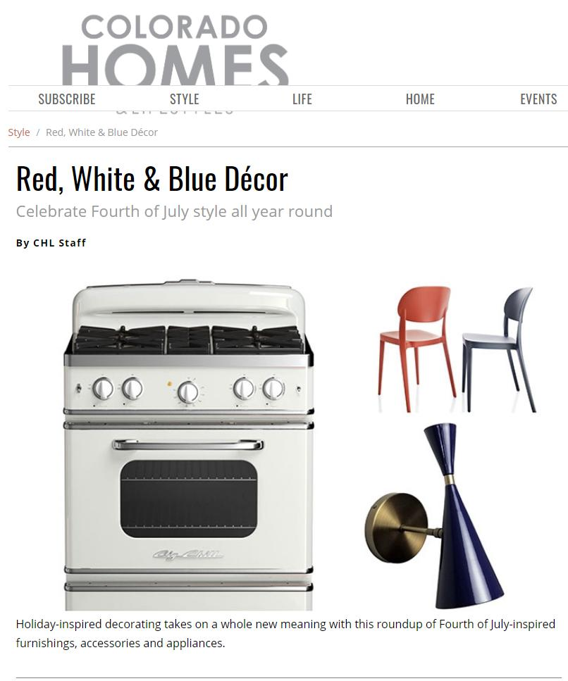 Colorado Homes & Lifestyles Online – June 25, 2019