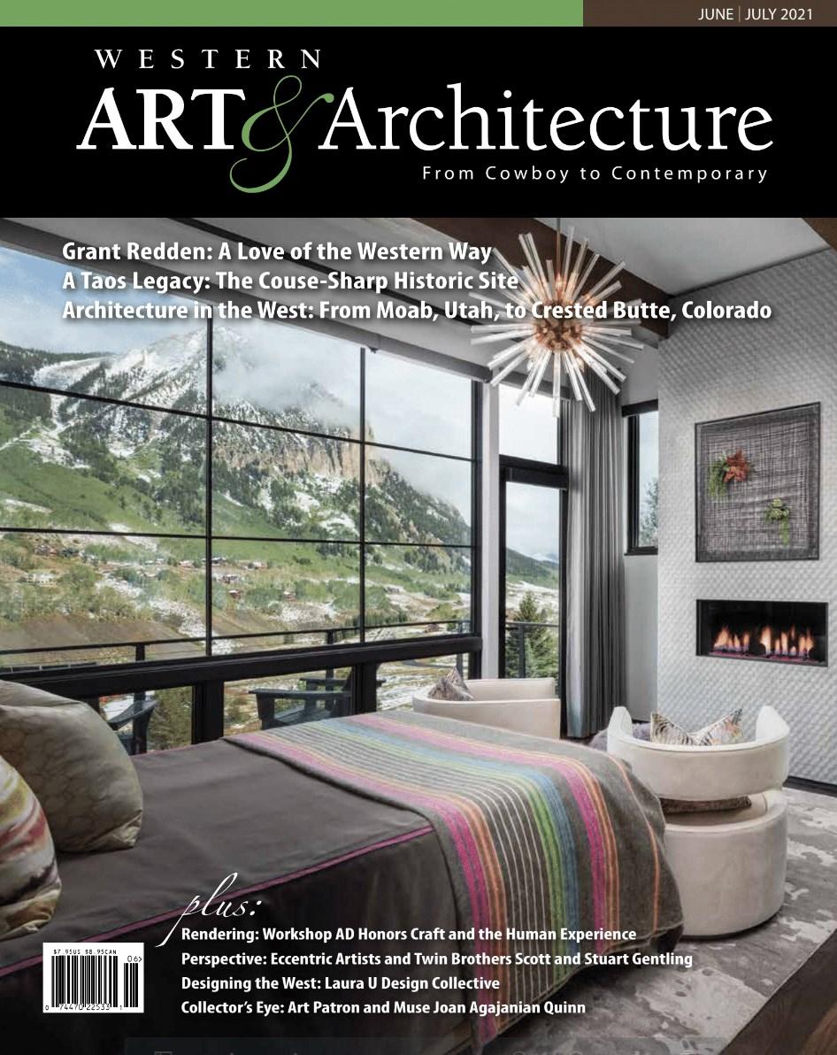 Western Art & Architecture - June/July 2021