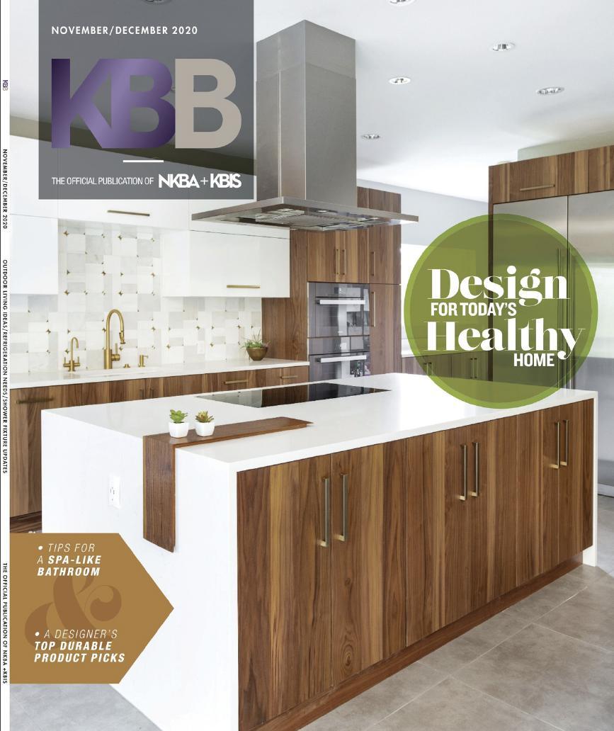 Kitchen & Bass Business – November/December 2020