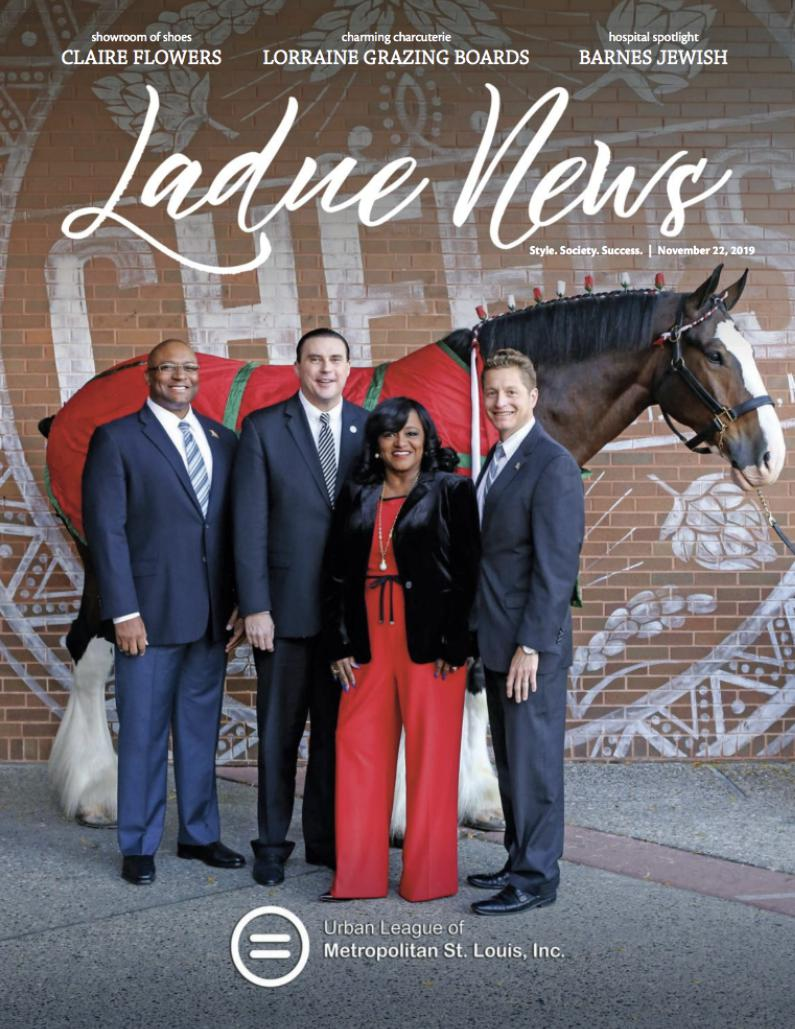 Ladue News – November 22nd, 2019