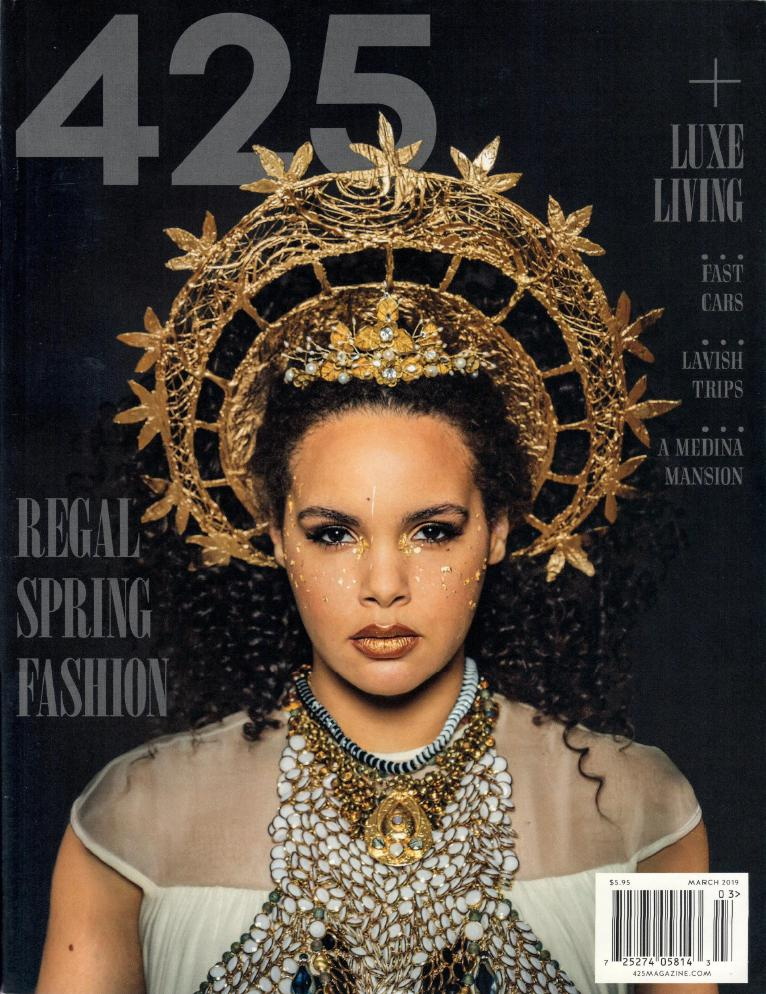 425 Magazine – March 2019