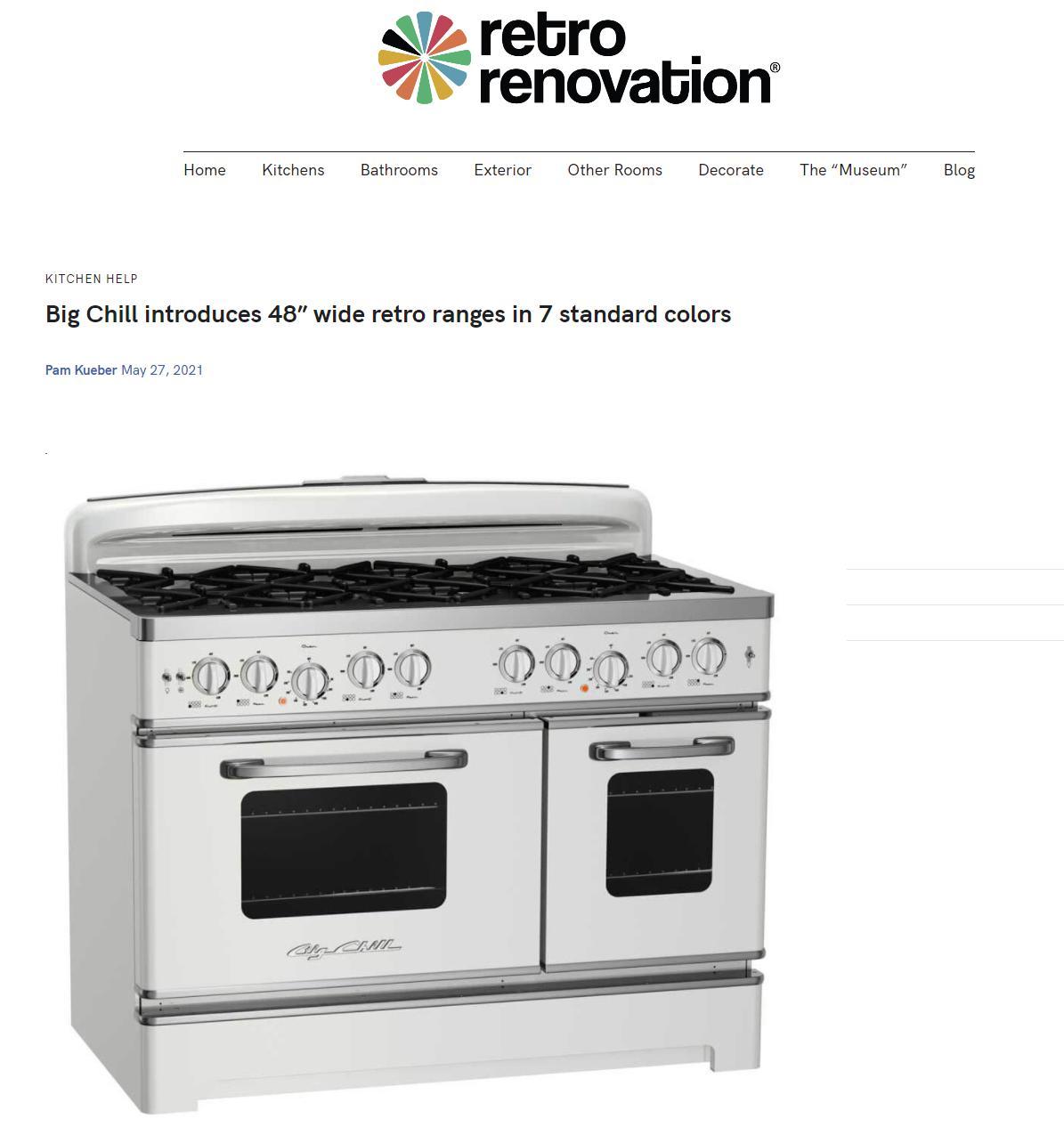 Retro Renovation Online - May 27, 2021