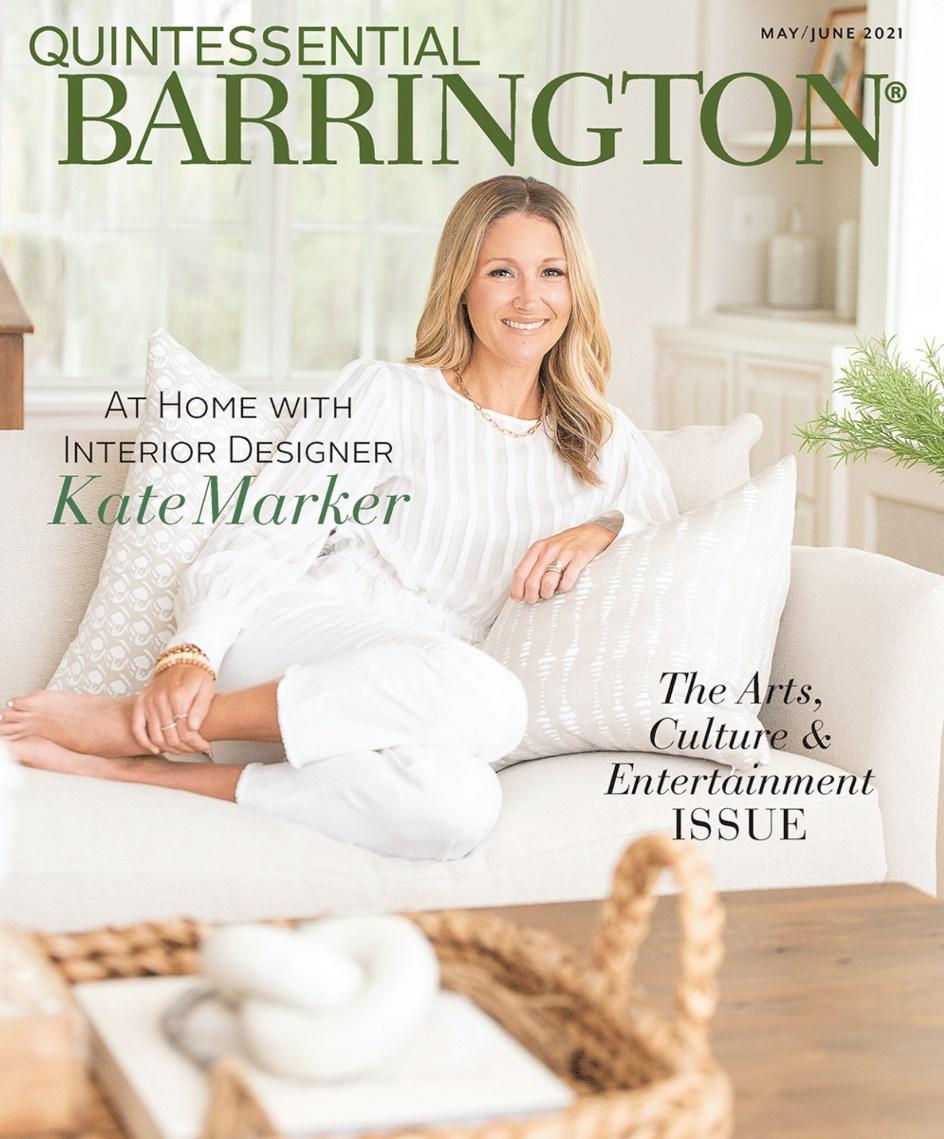 Quintessential Barrington - May/June 2021