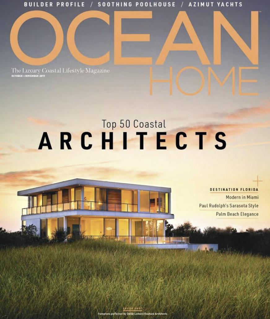Ocean Home – November 2019