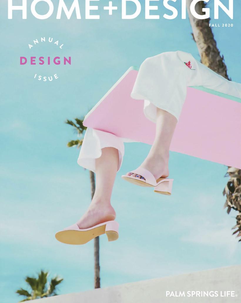 Palm Springs Life Magazine – November 2020