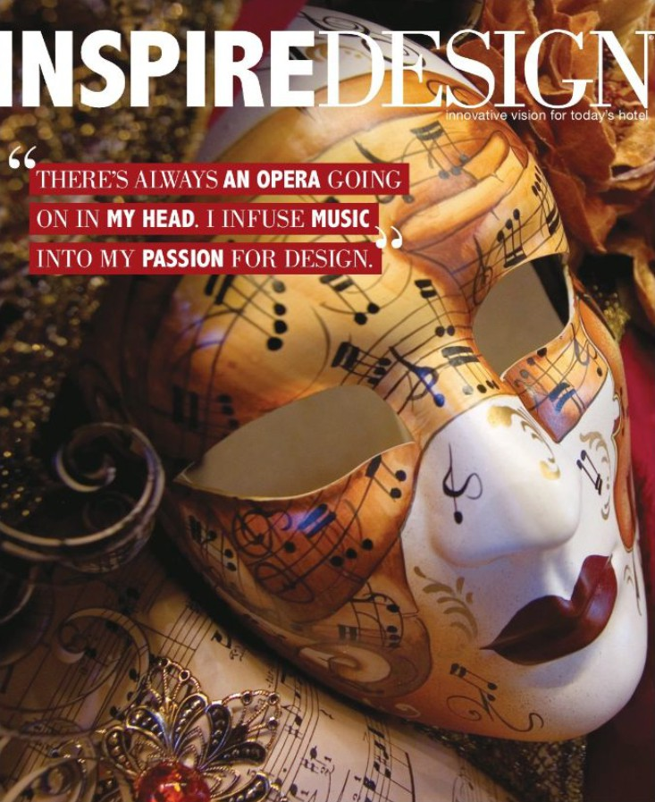 InspireDesign – Spring 2019