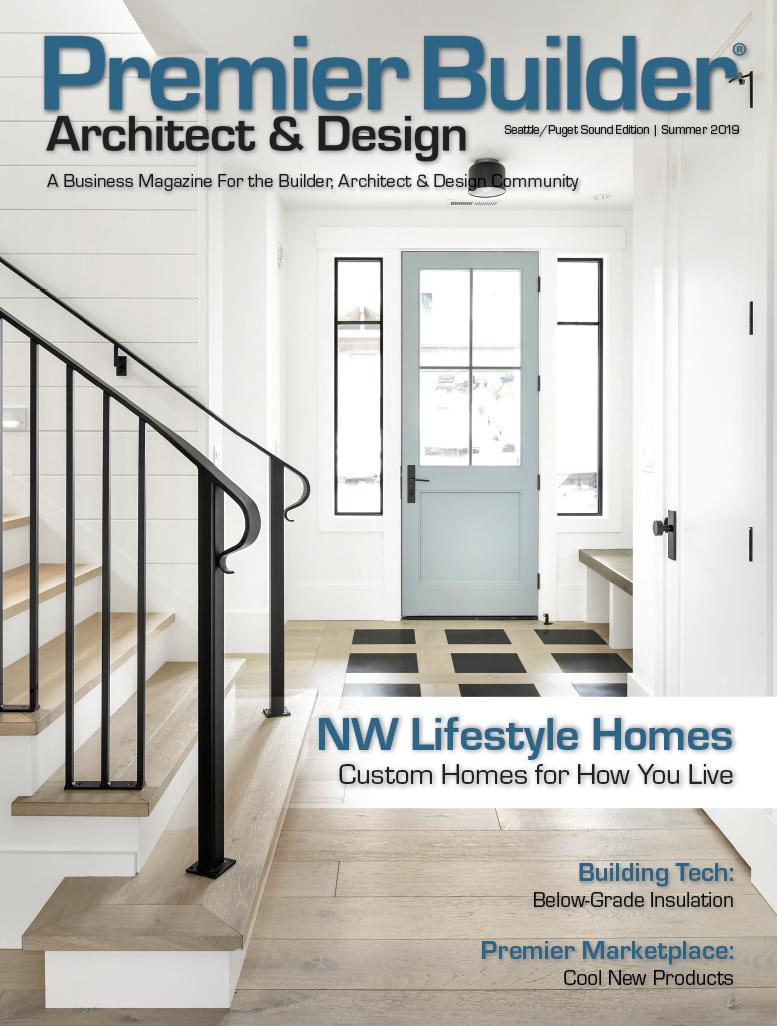 Premier Builder Magazine – Summer 2019