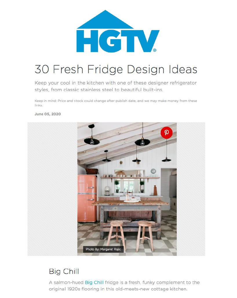 HGTV Online – June 5th, 2020