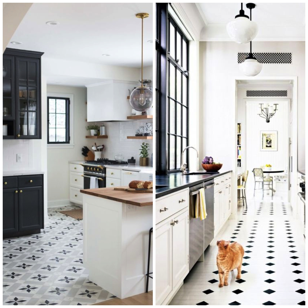 22 Inspirational Kitchen Tile Patterns Big Chill