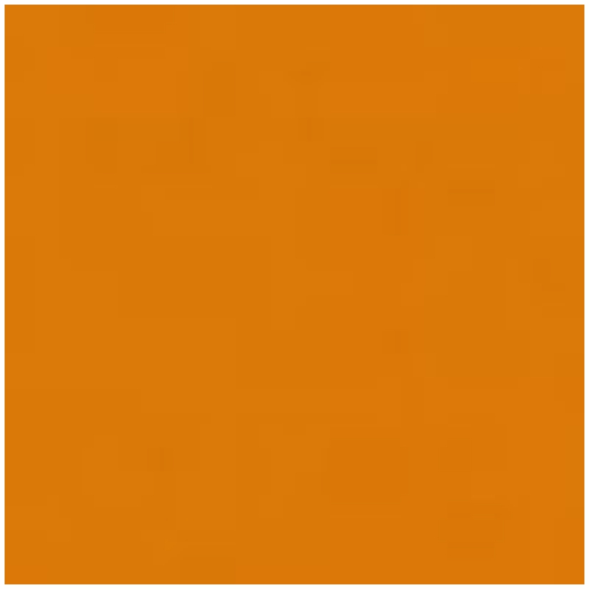 Big Chill Custom Color: #2000 Yellow Orange