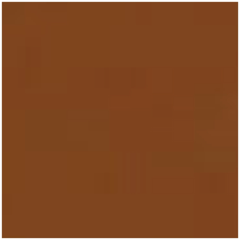 Big Chill Custom Color: #8003 Clay Brown