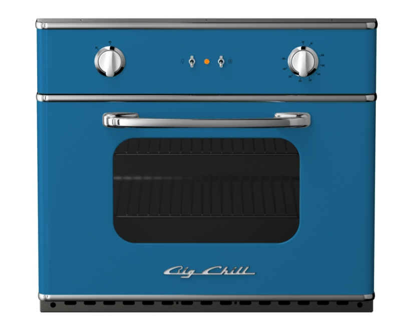 30 Electric Wall Oven
