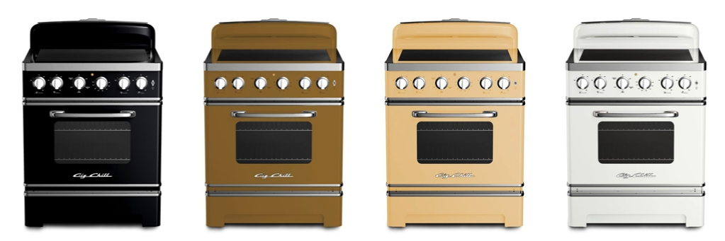 Big Chill Induction Stoves