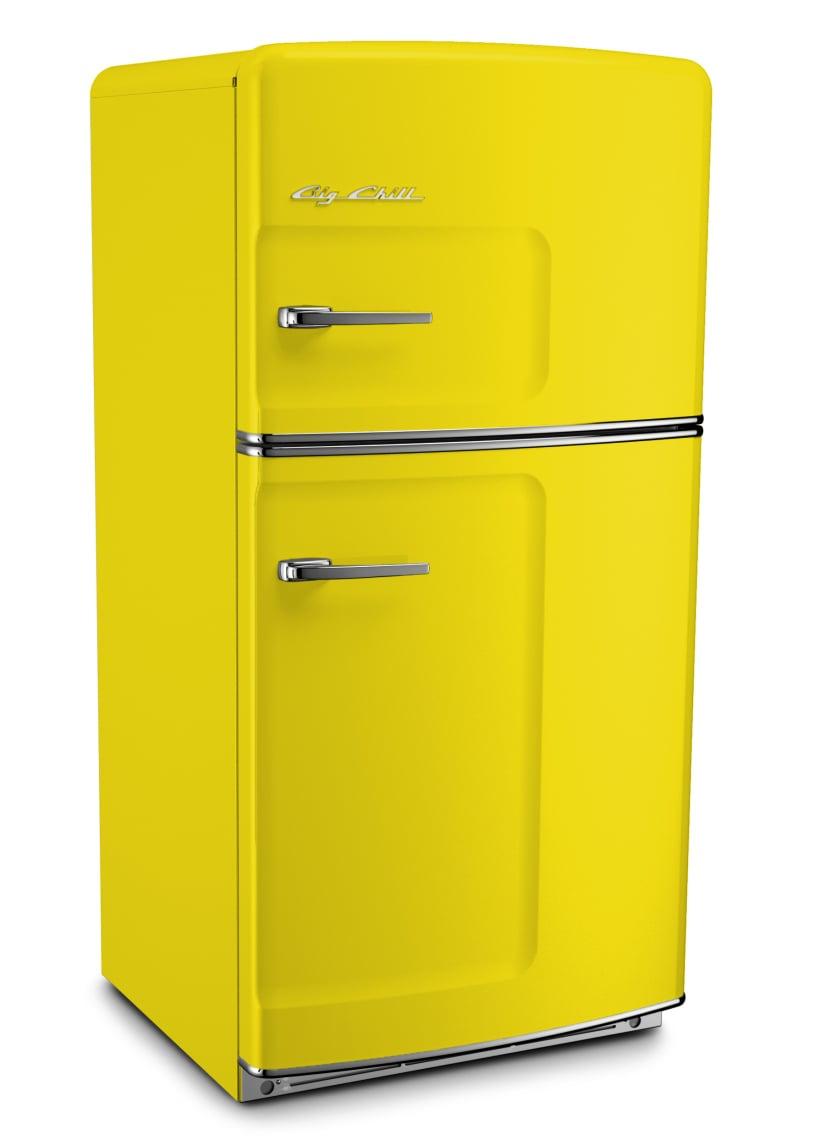 Custom Colors: 1012 Lemon Yellow, 1018 Zinc Yellow, 1037 Sun Yellow