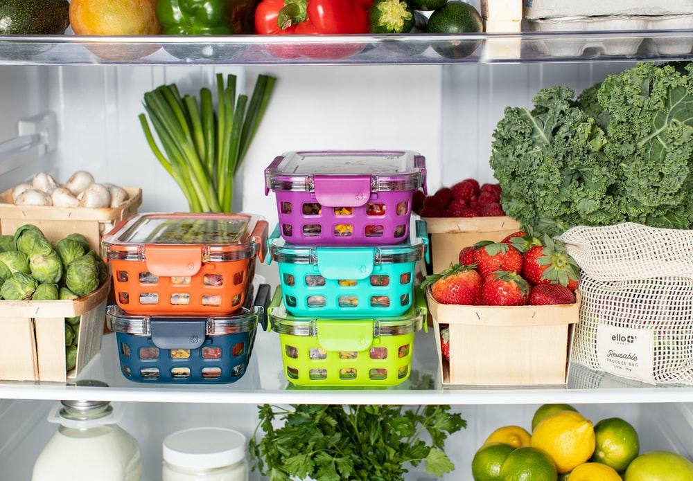 Take Stock of Plasticware and Glassware