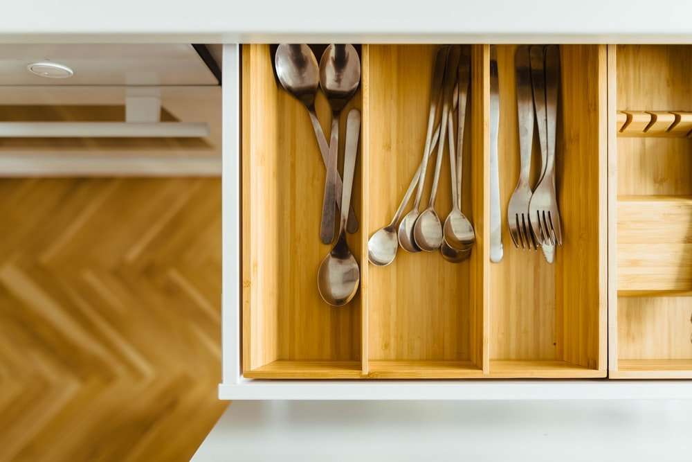 Sort Through Any Cabinet or Drawer