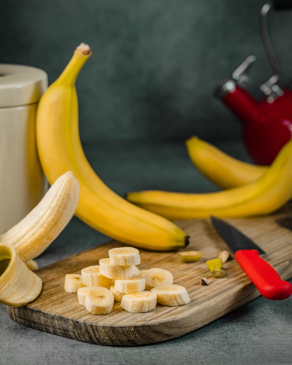 Keep Your Bananas from Browning