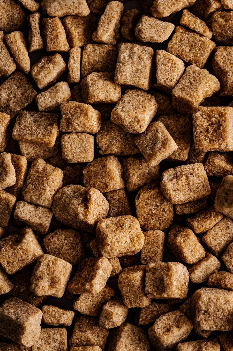 Rehydrate Your Brown Sugar