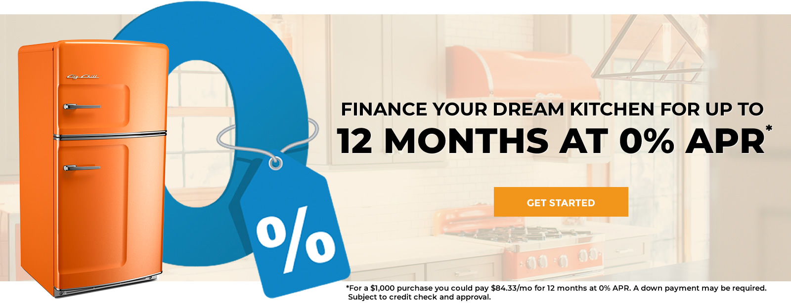 0 Financing 1600 Banner