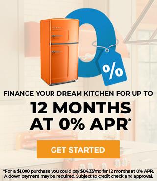 Retro and Professional Kitchen Appliances | Big Chill