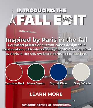 Big Chill Fall Edit 2021 Mobile Banner