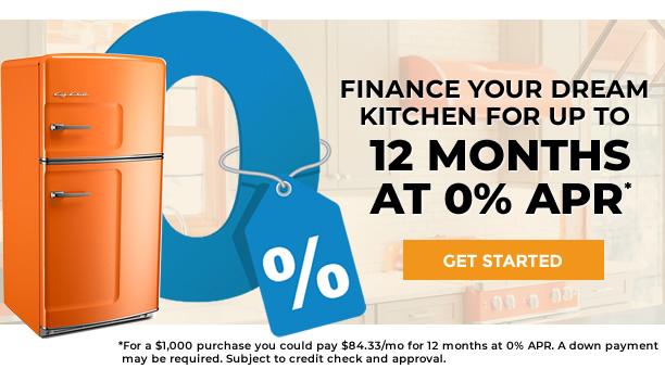 0 Financing Tablet Banner