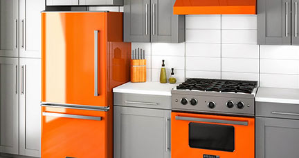 Superb Retro And Professional Kitchen Appliances Big Chill Download Free Architecture Designs Itiscsunscenecom